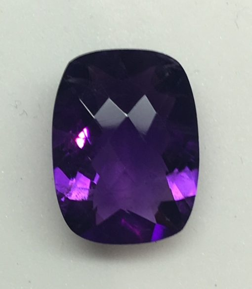 Checkerboard Amethyst