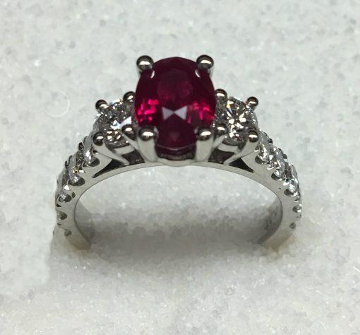 Ruby Diamond