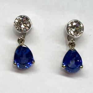 Sapphire Enhancers