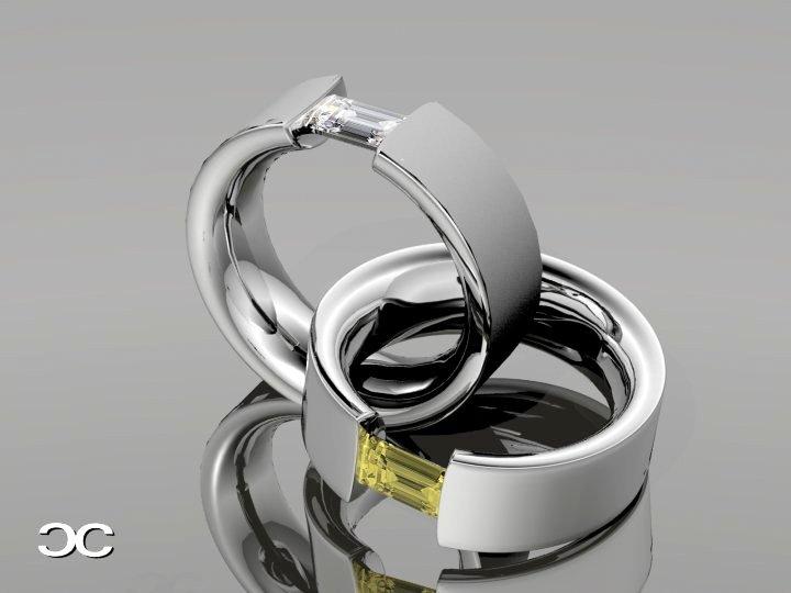 asstd tension ring